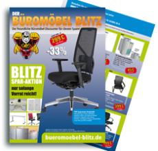 Büromöbel gebraucht bestellen bei geringer Wartezeit