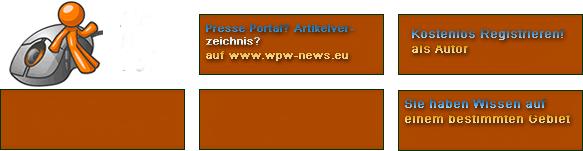 WPW-News, das Autorenportal von World - Patchwork - Web wpw-news.eu